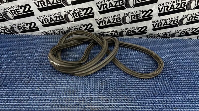 Уплотнитель багажника Toyota Vista Ardeo ZZV50-0028389 1ZZ-FE 2001