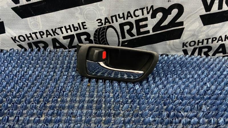 Ручка двери внутренняя Toyota Allion AZT240-0004884 1AZ-FSE 2003 передняя левая