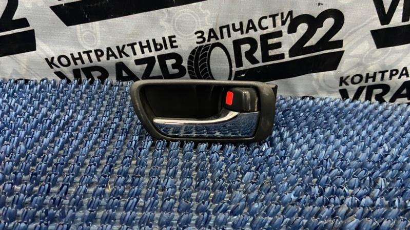 Ручка двери внутренняя Toyota Allion AZT240-0004884 1AZ-FSE 2003 задняя правая