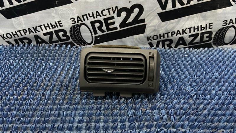 Воздуховод Toyota Allion AZT240-0004884 1AZ-FSE 2003 правый
