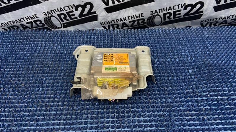 Блок управления airbag Toyota Vista Ardeo SV50-0039088 3S-FSE 1999