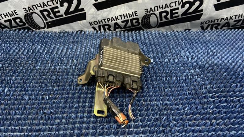 Блок управления форсунками Toyota Allion AZT240-0004884 1AZ-FSE 2003