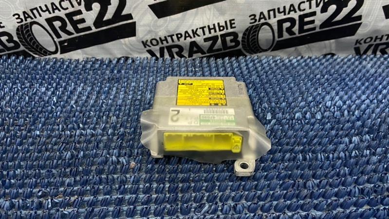 Блок управления airbag Toyota Rav4 ACA21-0159861 1AZ-FSE 2002