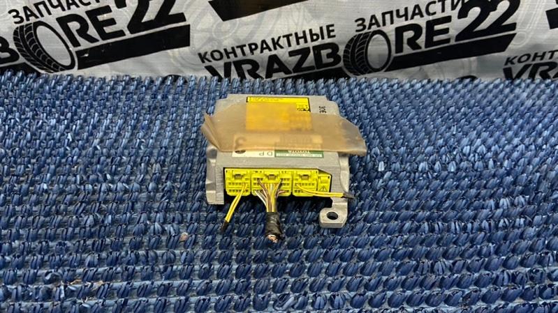 Блок управления airbag Toyota Allion AZT240-0018222 1AZ-FSE 2004