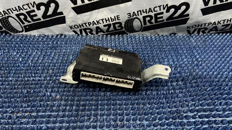 Блок управления abs Toyota Rav4 ACA21-0159861 1AZ-FSE 2002
