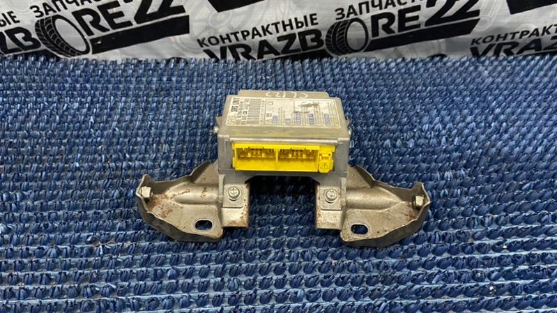 Блок управления airbag Honda Accord CL7-3201949 K20A 2006