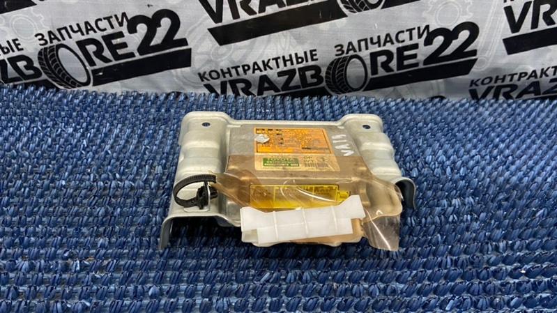 Блок управления airbag Toyota Vista Ardeo SV50-0027899 3S-FSE 1999