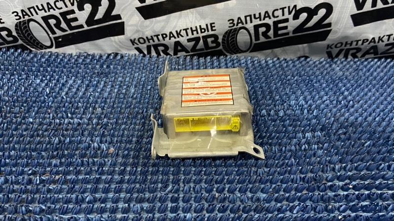 Блок управления airbag Subaru Forester SG5-028446 EJ205 2003
