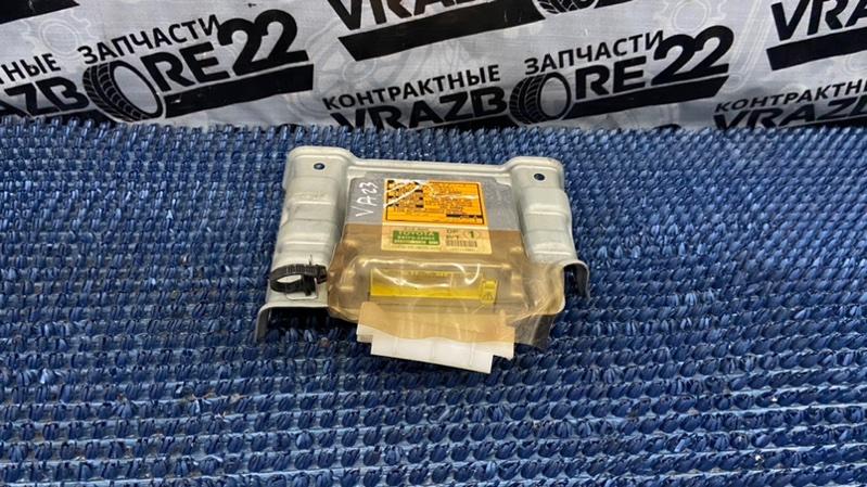 Блок управления airbag Toyota Vista SV50-0034870 3S-FSE 1999