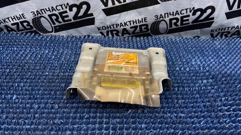 Блок управления airbag Toyota Vista Ardeo SV50-0032320 3S-FSE 1999
