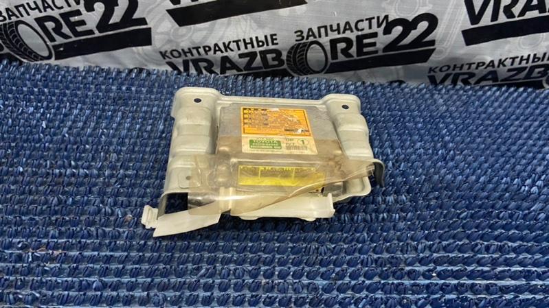 Блок управления airbag Toyota Vista Ardeo SV50-0042589 3S-FSE 1999