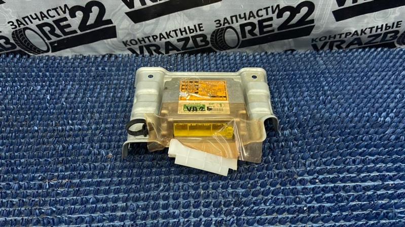 Блок управления airbag Toyota Vista Ardeo ZZV50-0019074 1ZZ-FE 1999