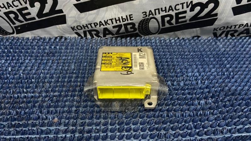 Блок управления airbag Toyota Camry ACV30-3026477 2AZ-FE 2005