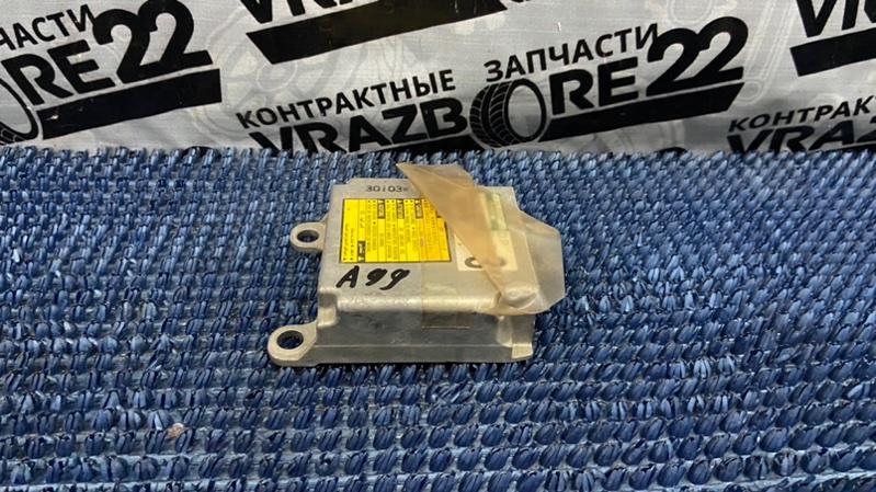 Блок управления airbag Toyota Allion AZT240-0004884 1AZ-FSE 2003