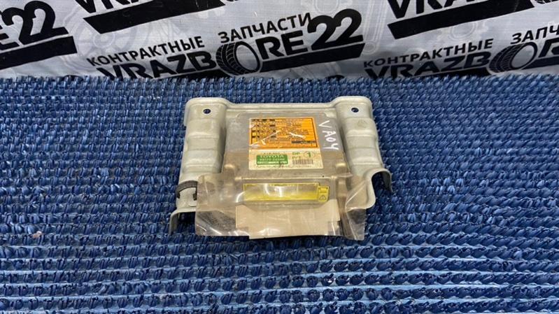 Блок управления airbag Toyota Vista Ardeo ZZV50-0023748 1ZZ-FE 1999