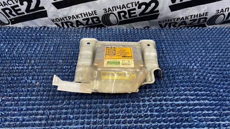 Блок управления airbag Toyota Vista Ardeo SV55-0002907 3S-FE 1998