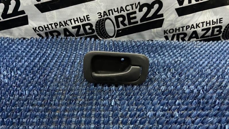 Ручка двери внутренняя Honda Cr-V RD1-5216674 B20B 1999 передняя правая
