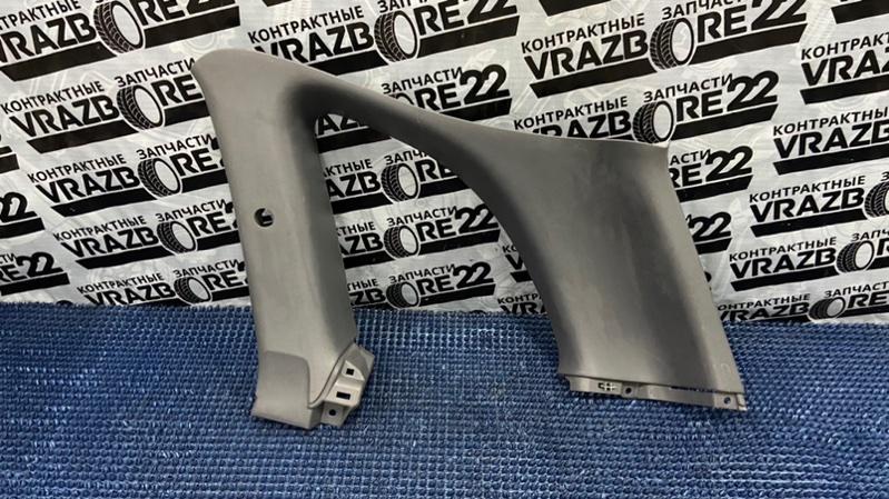 Обшивка багажника Toyota Rav4 ACA21-0159861 1AZ-FSE 2002 правая