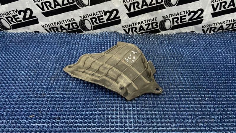 Защита двигателя Toyota Camry ACV30-0285388 2AZ-FE 2004 правая