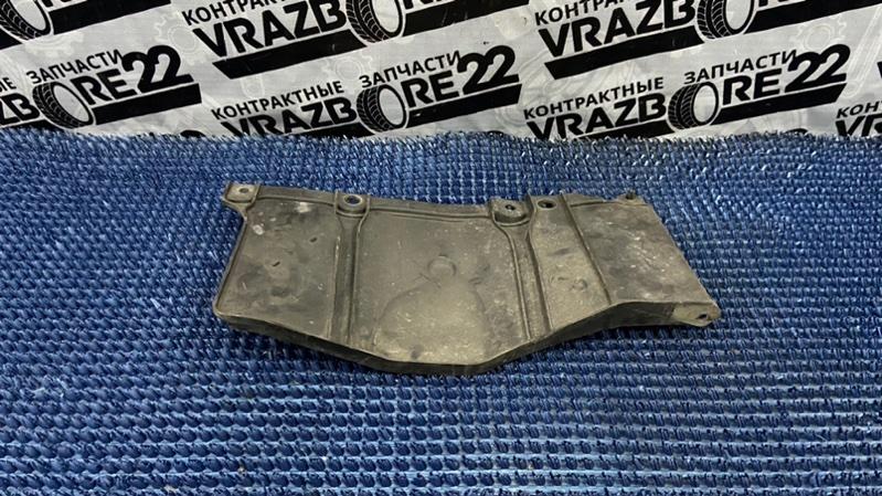 Защита двигателя Toyota Allion ZZT245-0023690 1ZZ-FE 2004 правая