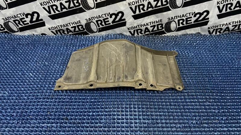 Защита двигателя Toyota Vista Ardeo SV50-0057992 3S-FSE 2001 правая