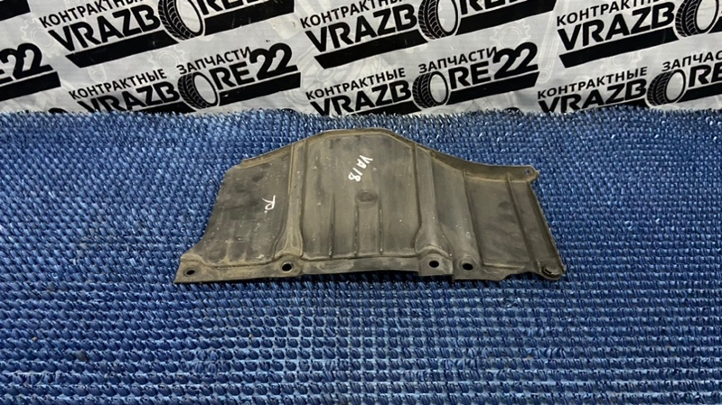 Защита двигателя Toyota Vista Ardeo SV50-0047371 3S-FSE 2000 правая