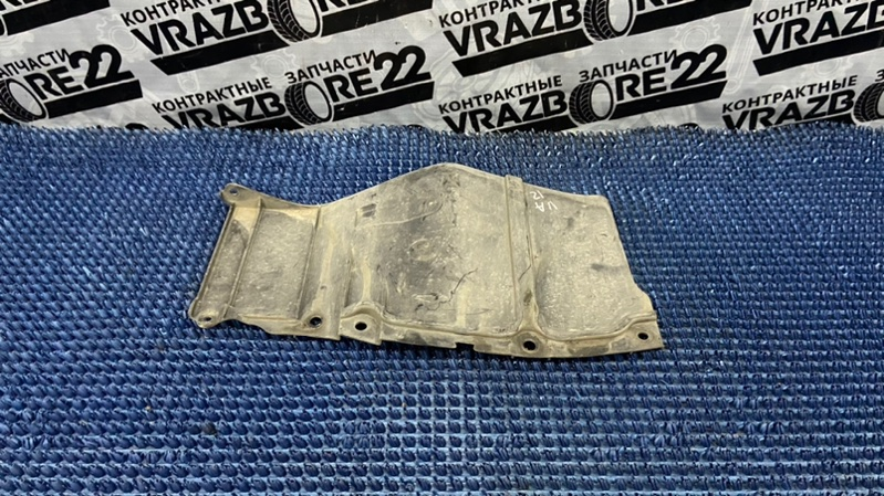 Защита двигателя Toyota Vista Ardeo SV55-0012387 3S-FE 2000 левая