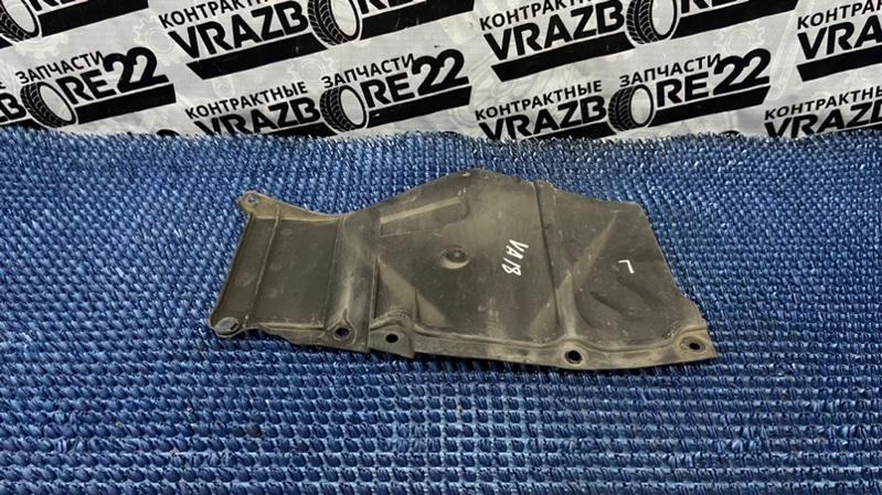Защита двигателя Toyota Vista Ardeo SV50-0047371 3S-FSE 2000 левая