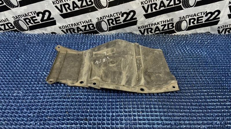 Защита двигателя Toyota Vista Ardeo SV50-0054628 3S-FSE 2000 левая