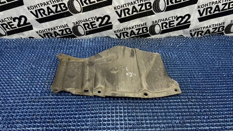 Защита двигателя Toyota Allion AZT240-0018222 1AZ-FSE 2004 левая