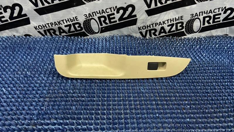 Блок управления стеклоподъемниками Nissan Bluebird Sylphy KG11-022291 MR20DE 2006 задний левый