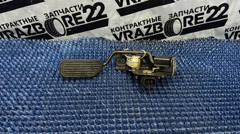 Педаль газа Toyota Allion AZT240-0018222 1AZ-FSE 2004