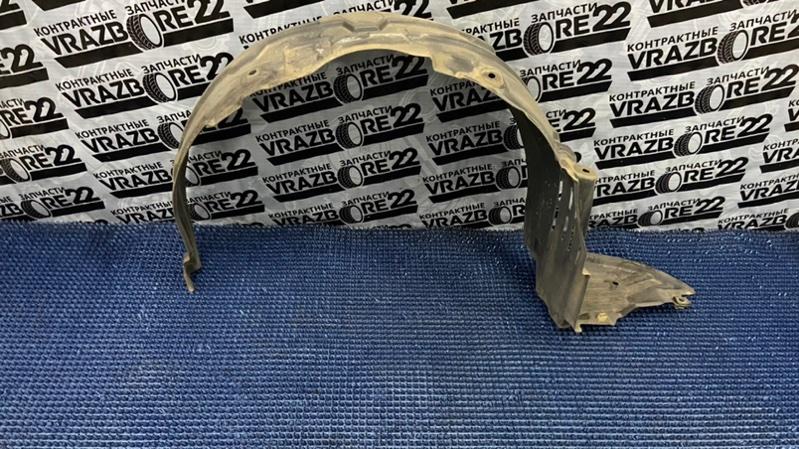Подкрылок Toyota Premio AZT240-0016443 1AZ-FSE 2003 передний левый