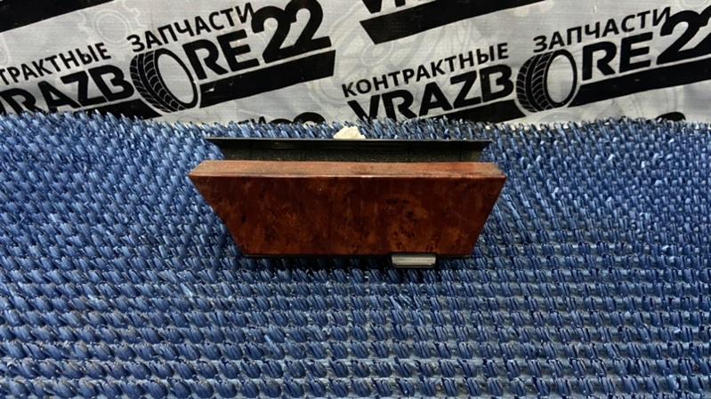 Пепельница Toyota Premio AZT240-0016443 1AZ-FSE 2003