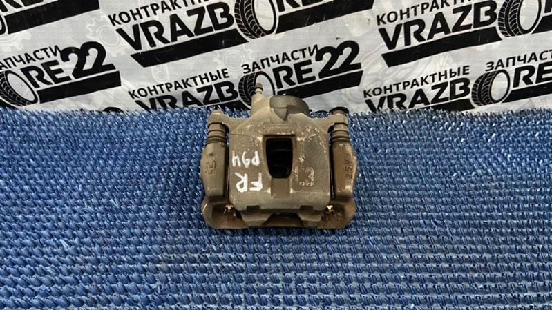 Суппорт Toyota Premio AZT240-0016443 1AZ-FSE 2003 передний правый