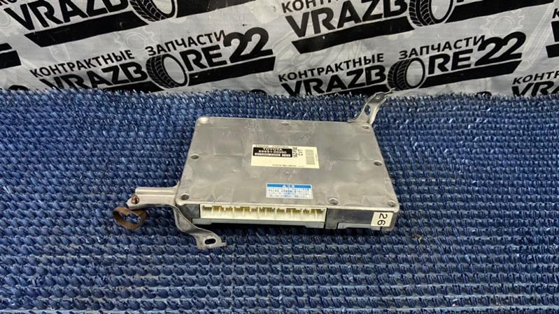 Блок управления двигателем Toyota Premio AZT240-0016443 1AZ-FSE 2003