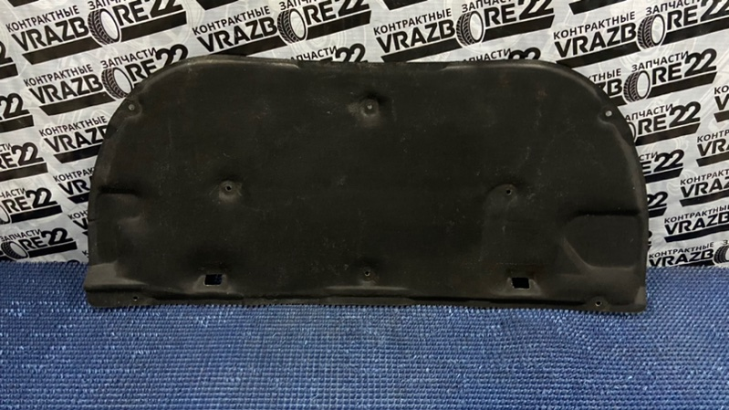 Обшивка капота Toyota Allion ZZT245-0015995 1ZZ-FE 2003