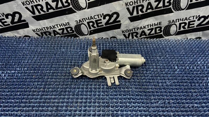 Моторчик дворника заднего стекла Toyota Allion ZZT245-0015995 1ZZ-FE 2003