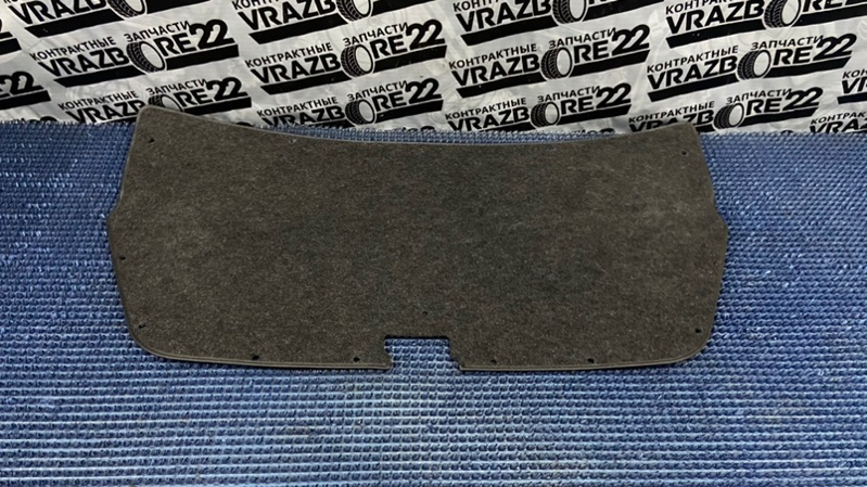 Обшивка крышки багажника Toyota Allion ZZT245-0015995 1ZZ-FE 2003