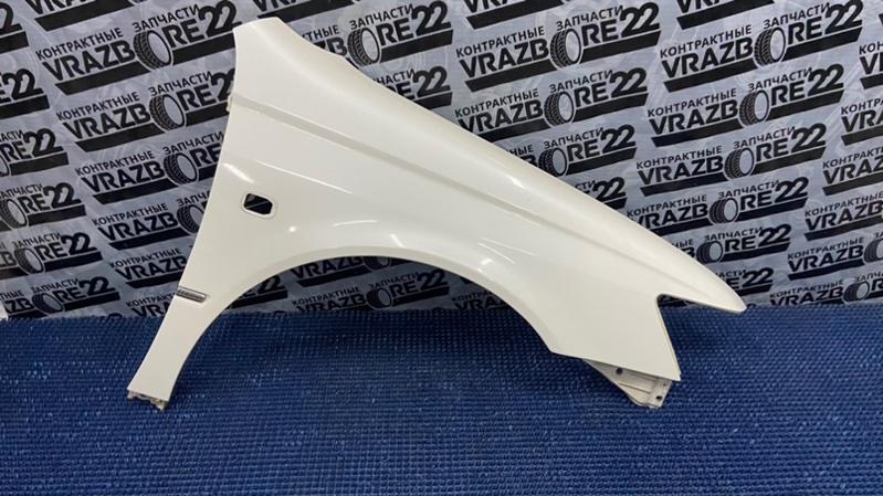 Крыло Toyota Vista Ardeo AZV50-0006289 1AZ-FSE переднее правое
