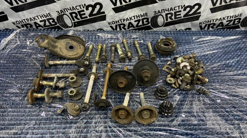 Крепление балки подвески Toyota Allion ZZT245-0015995 1ZZ-FE 2003
