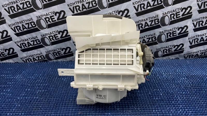 Мотор печки Nissan Primera TP12 2003 QR20DE