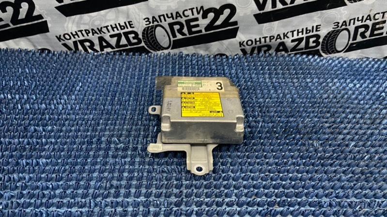 Блок управления airbag Toyota Caldina ST215-3047253 3S-GE 2000