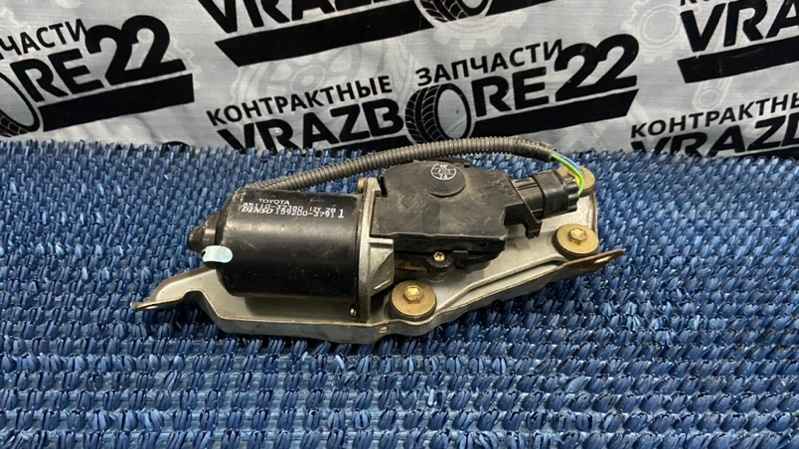 Мотор дворников Toyota Vista Ardeo AZV50-0001445 1AZ-FSE 2002