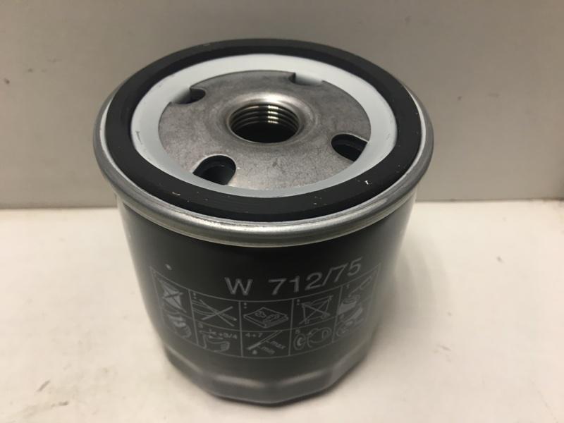 Фильтр масляный Chevrolet Lacetti