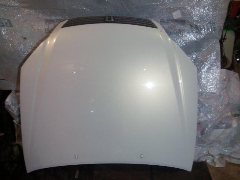 Капот Toyota Mark Ii GX110 1GFE передний