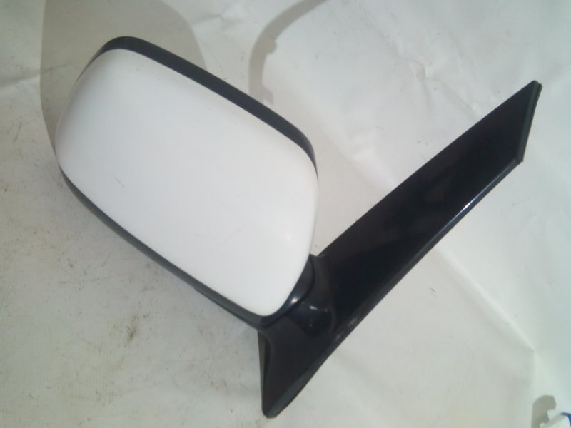 Зеркало Toyota Ipsum ACM20W 2AZFE переднее правое