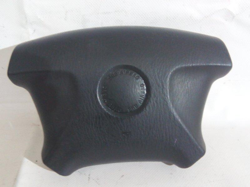 Подушка безопасности водителя Mazda Demio DW3W B3E передняя правая
