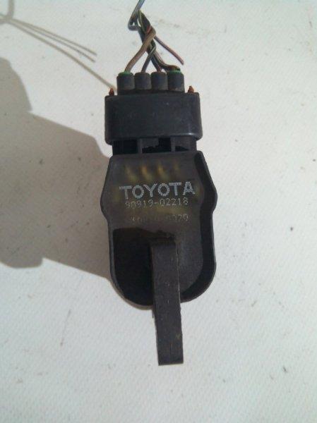 Катушка зажигания Toyota Camry SV40 3SFE