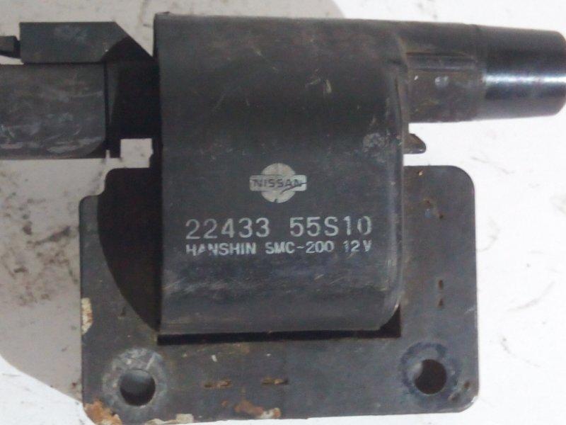 Катушка зажигания Nissan Primera HP10 SR18DE